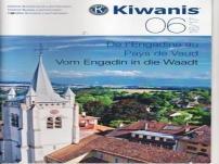 Kiwanis Magazin CH