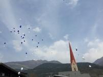 CHARITY DAY anlässlich des 100. Geburtstag von Kiwanis International