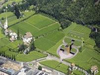 Kellerei Bozen: Sie wird ein Höhepunkt der heurigen Wein - & Kulturreise der Schweizer Kiwanis – Clubs im kommenden Mai.