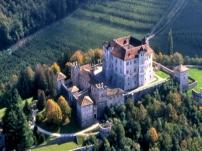 Kiwanis- Wein & Kulturreise im Nonstal
