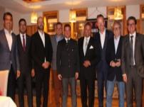 Neuer Vorstand des Kiwanisclub Bruneck für das Clubjahr 2019/20