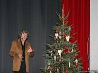 KC Sterzing/Wipptal Reinhold Messner erzählt von Grenzerlebnissen