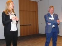 Kiwanis-Club Bozen: Vorstandswahl