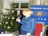 Weihnachten und der verkaufte Schutzengel