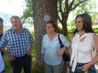 """Bereits 25.000.- Euro Spenden des Kiwanis - Bozen für das Projekt """"Zukunft schenken"""""""