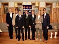 Kiwanis Club Bruneck - Neuer Vorstand 2017/2018