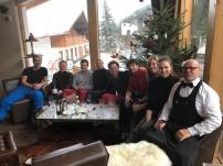 Skitag und Winetasting am Kronplatz
