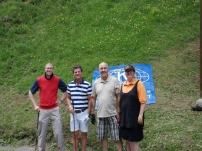 4. Charity - Golfturnier KC Landeck/Imst