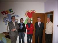 Kiwanis Club Bruneck besucht Explora