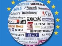 Wir: Autonomie Heute! Morgen in Europa!