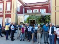 Kiwanis- Wein & Kulturreise im Welsch-Tirol