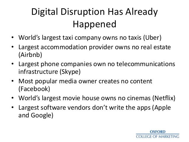 digital disruption 3