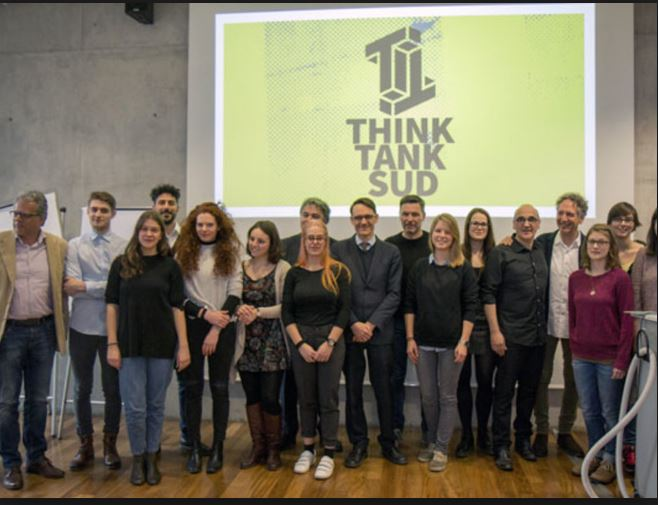 think tank gruppe