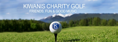 Kiwanis Charity Golf Vol. 2